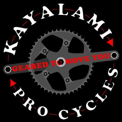 Kayalami Pro Cycles