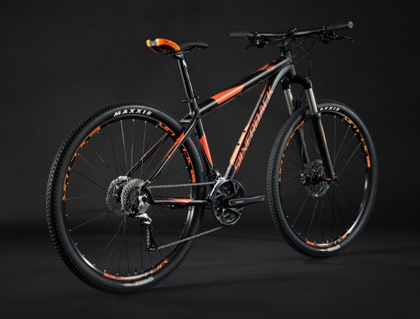 SILVERBACK SPECTRA SPORT AIR