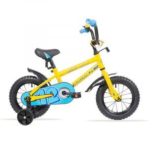 AVALANCHE MINI MAX 12″ (BOYS)