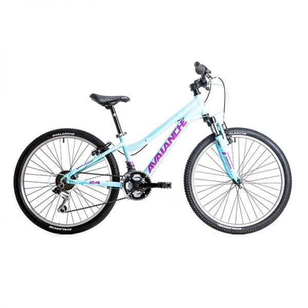 "AVALANCHE COSMIC 24""(GIRLS)"