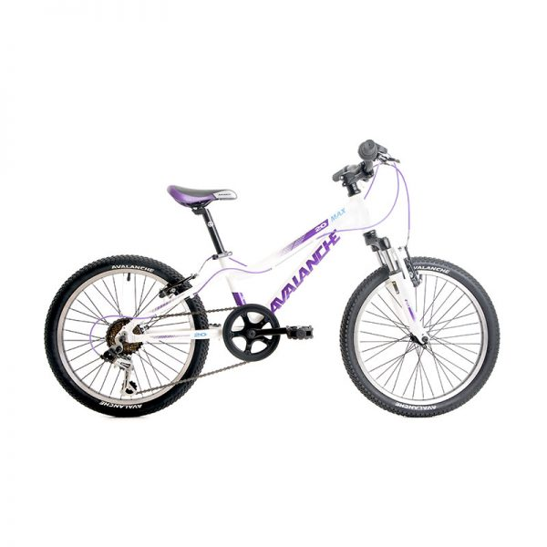 AVALANCHE MAX 20″ (GIRLS)