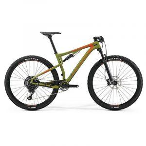 MERIDA NINETY-SIX 6000