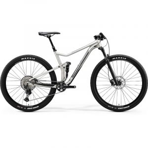 MERIDA ONE-TWENTY RC 9. XT EDITION (2020)