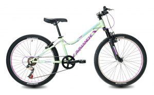 AVALANCHE ALPHA ONE 24″ (GIRLS) 2021
